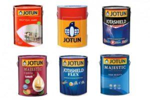 Sơn dầu Jotun có tốt không?