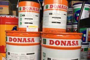 Bảng báo giá Sơn dầu Donasa