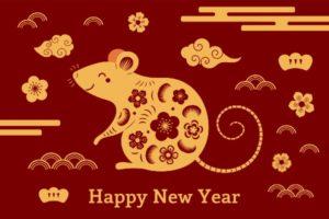 Sơn Dầu chúc quý khách năm mới Vạn sự may mắn