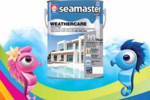 Giới thiệu Sơn dầu Seamaster