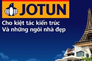 Bảng báo giá Sơn dầu Jotun 2020