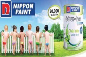 Bảng báo giá Sơn dầu Nippon mới nhất 2020