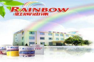 Bảng báo giá Sơn dầu Rainbow mới nhất 2020