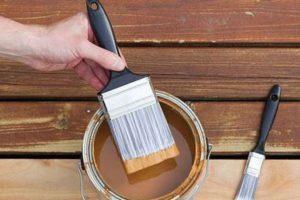 Các lỗi thường gặp khi thi công sơn dầu