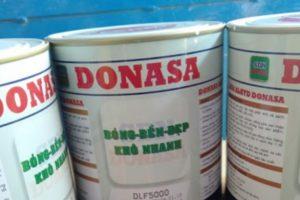 Sơn dầu Donasa có tốt không?