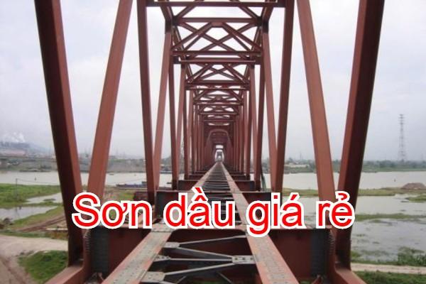 Hướng Dẫn Thi Công Sơn Dầu Cho Mái Tôn Nhà Xưởng