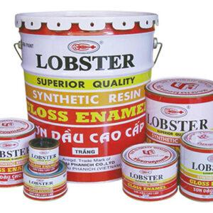 Sơn Dầu Lobster
