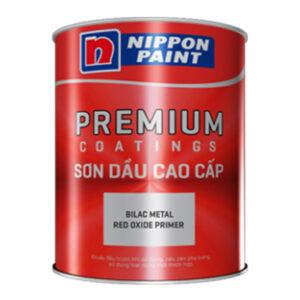 Sơn Dầu Nippon Tilac Primer Red Oxide