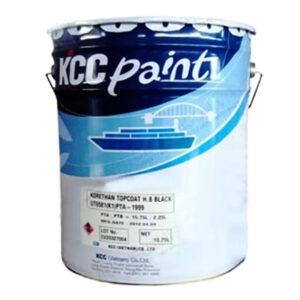 Sơn Dầu Alkyd KCC